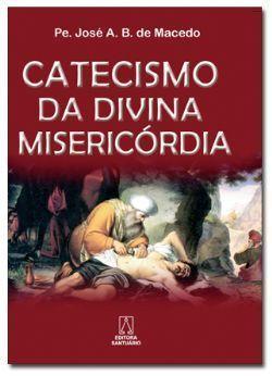 Livro: Catecismo da Divina Misericórdia
